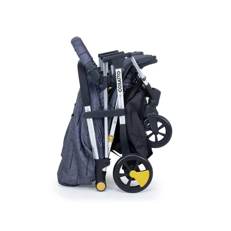 Cosatto - Woosh Double Stroller Fika Forest