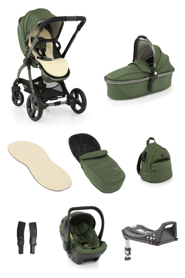 travel system bundle newbie and me