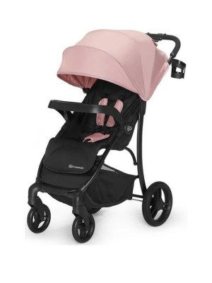 kindercraft Cruiser Pink