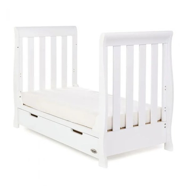 Obaby - Stamford Mini Cot Bed