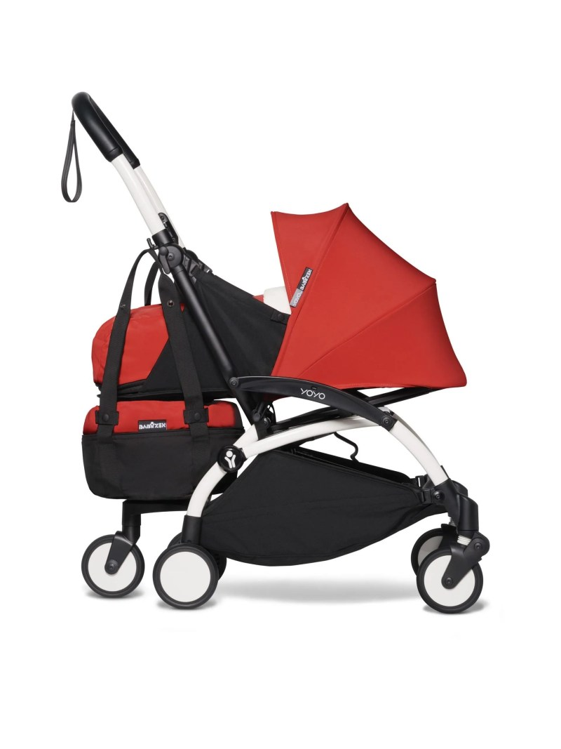 Babyzen YOYO bag red