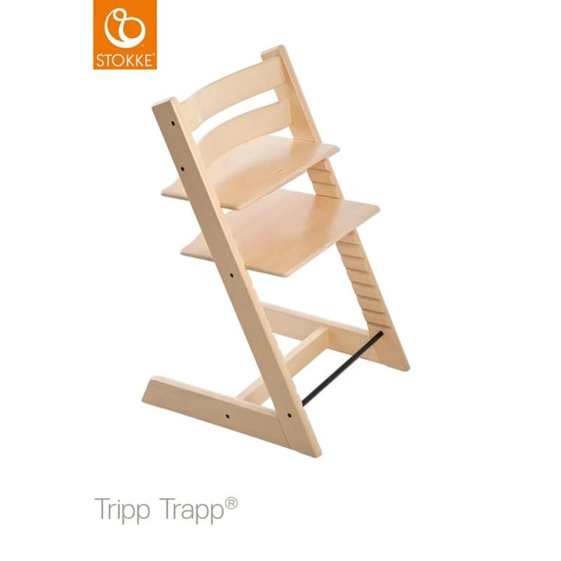 Stokke Tripp Trapp Natural
