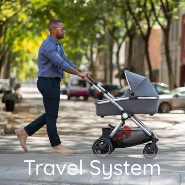 Travel System Newbie And Me Bay Store