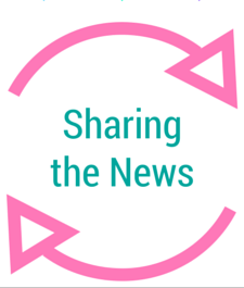 Sharing the News about your Ostomy