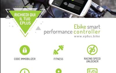 E-bike smart performance controller