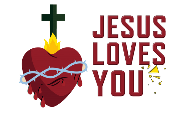JESUS LOVES YOU – NBM Weekly Drive