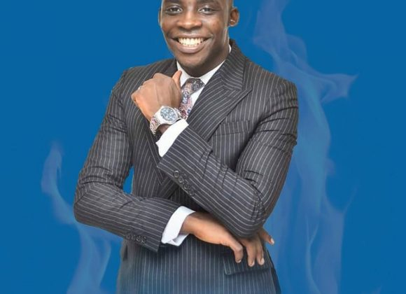 The Need For Fire Part 1 – By P Daniel Olawande