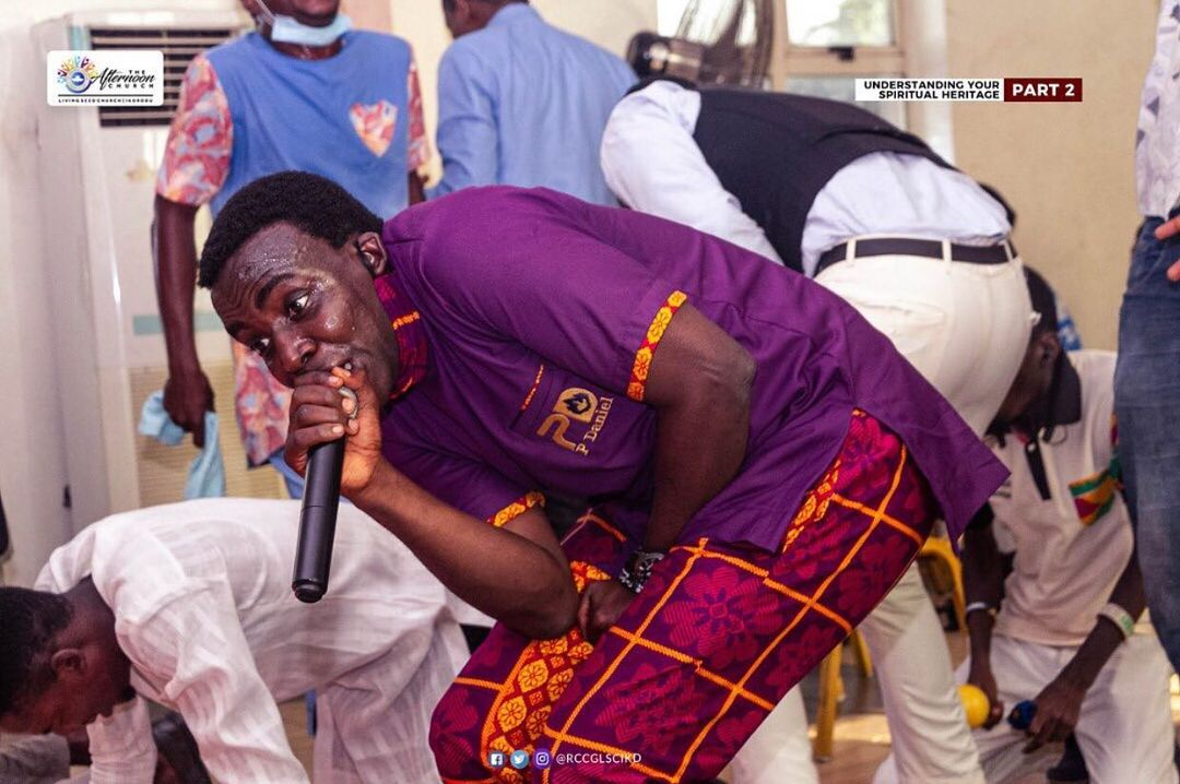 How To Deal With Sleep During Prayers – By Pastor Daniel Olawande