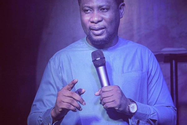 REFUSE TO WALLOW IN SELF PITY – Pastor Femi Lazarus