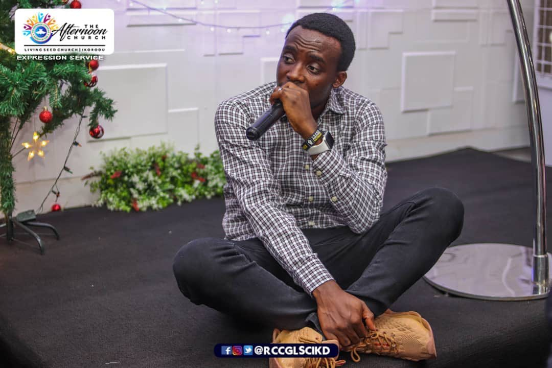 WHAT IS THE SECRET OF THIS GRACE? PART 10  – P Daniel Olawande