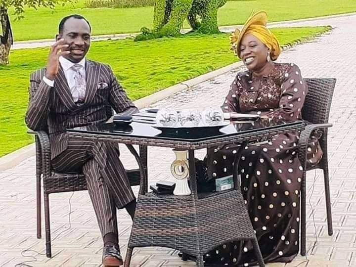 Never Manage To Marry – Pastor Paul Enenche
