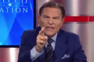 WISDOM FOR MINISTERS OF GOD – Kenneth Copeland