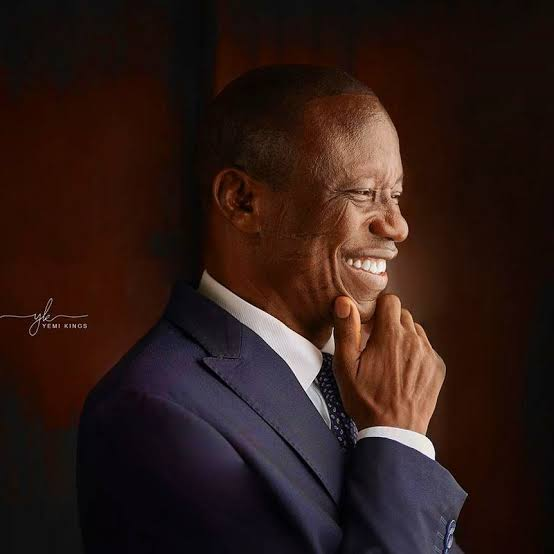 You can make a difference in your generation. Arise now – Bishop Francis Wale Oke