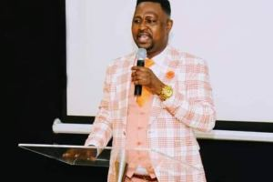 WHO IS YOUR PASTOR? – Bishop Irabor Wisdom