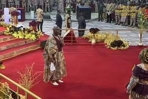 NO LAW UNDER HEAVEN EVEN AT THE POINT OF DEATH CAN FORCE MEDICATION ON ANYONE! – Bishop David Oyedepo