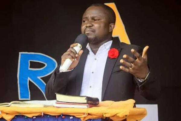 THE ANOINTING MAKES THE DIFFERENCE – Pastor Bimbo Animashaun