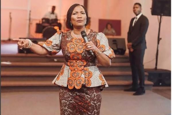How We Ignorantly Destroys Our Marital Home – Rev. Funke Felix-Adejumo