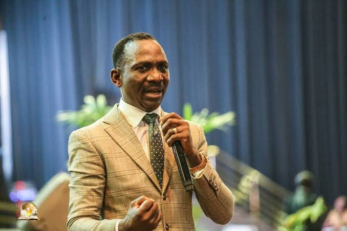 THE NECESSITY OF VISION (1-3) – Pastor Paul Enenche