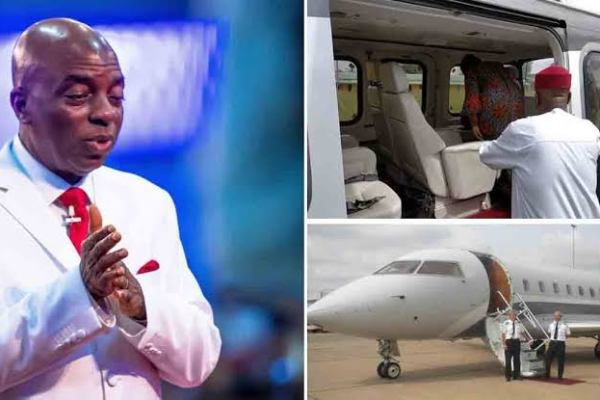 8 Success Secrets Of Bishop David Oyedepo