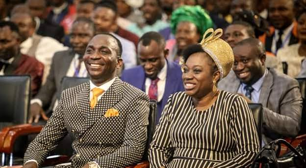 MY WIFE IS NOT FAMILIAR WITH ME! SHE VALUES THE ANOINTING ON ME – Pastor Paul Enenche