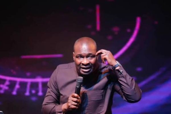 THE AVERAGE MAN IS CONFUSED ABOUT LIFE AND DESTINY BECAUSE MOST MEN ARE NOT MENTORED INTO MANHOOD -Apostle Joshua Selman