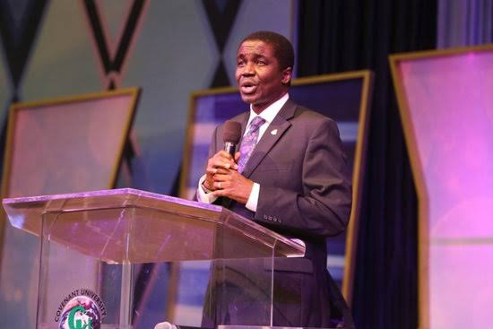 Obedience: Gateway To Maximizing The Blessedness Of Our Promised Land – Bishop David Abioye
