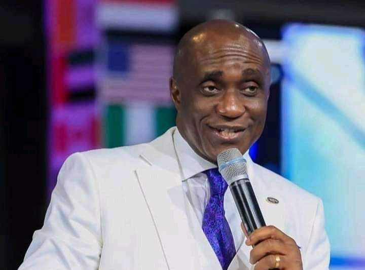 INTERNET HAS IMMENSE BENEFITS, YOUR SOCIAL MEDIA ACCOUNT IS YOUR CURRICULUM VITAE (CV) – Pastor David Ibiyeomie