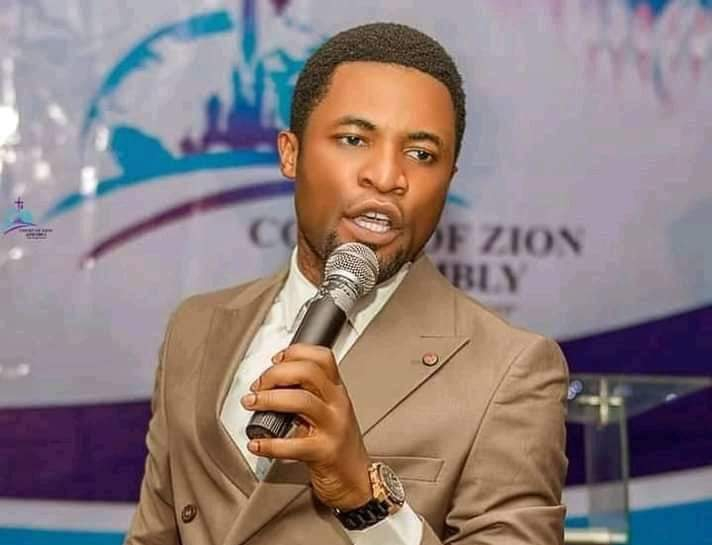 We Must Fuse Into That Realm – Apostle Michael Orokpo