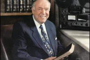 From Death to Life – Kenneth E. Hagin