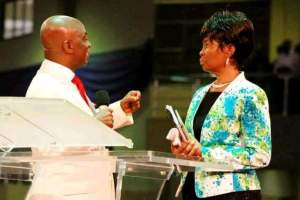 HOW TO MAKE YOUR MARRIAGE WORK – Bishop David Oyedepo