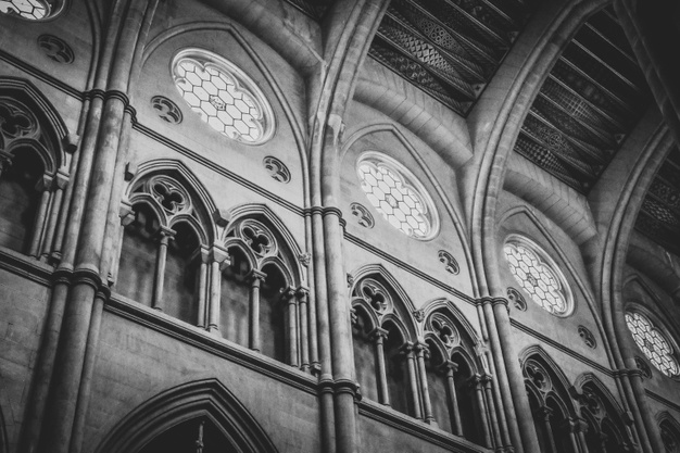 4 Reasons Why We Need Church Most When We Least Want to Go – Veronica Neffinger
