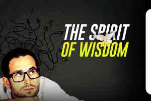 Weekly Drive: The Spirit Of Wisdom