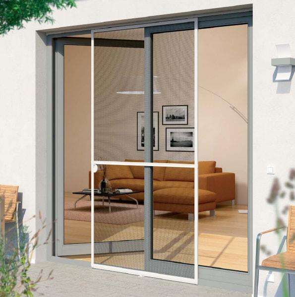 sliding fly screen doors sliding patio screens newblinds co uk