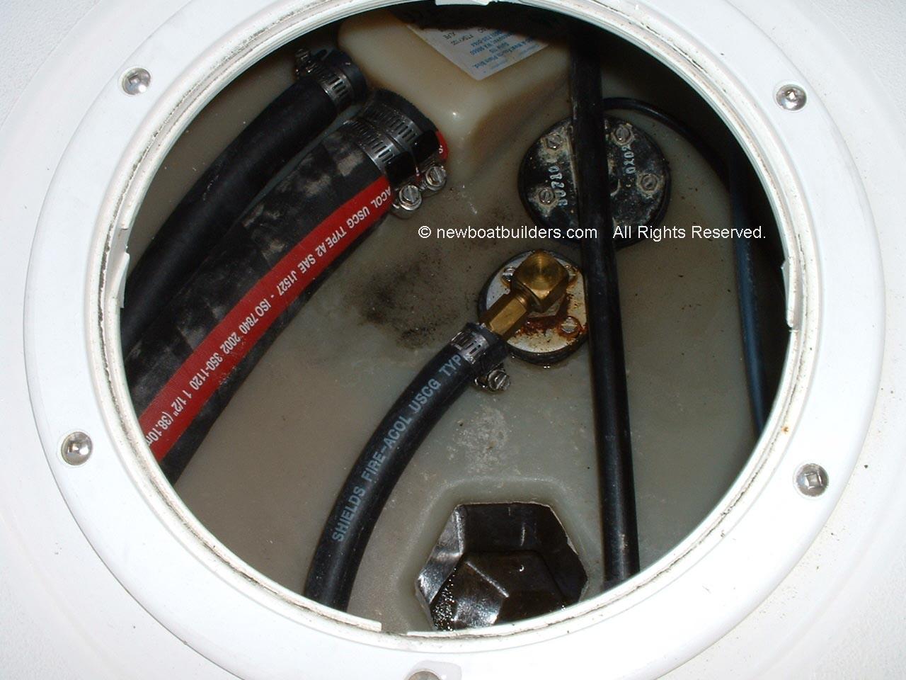 hight resolution of fuel hose