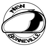 Union Jack Oil Filler Cap for the New Triumph Bonneville