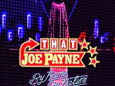 That Joe Payne