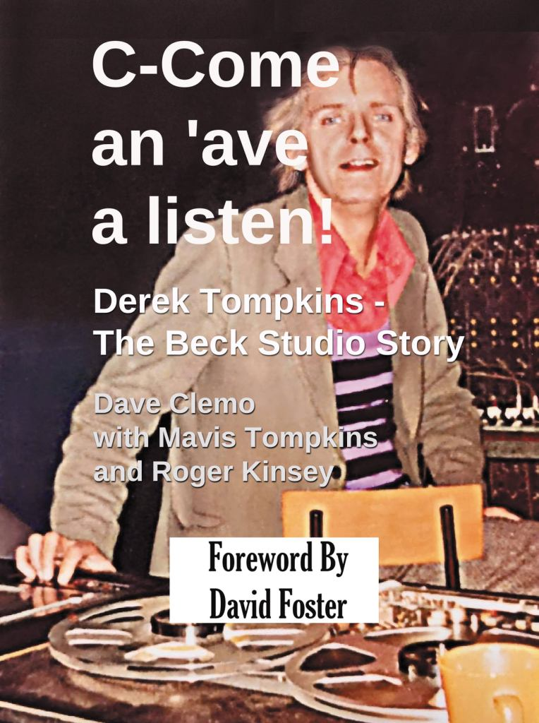 The Beck Studio Story