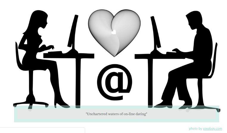 Online dating evolution