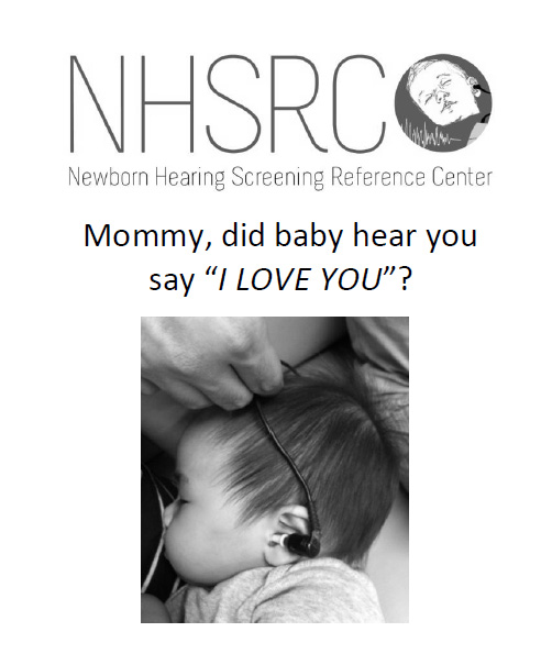 NHSRC Brochure page 1