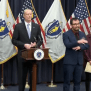 Massachusetts Governor Bans Gatherings Of 25 Or More