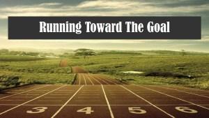 Running-Goal