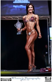 Overall Bikini Winner