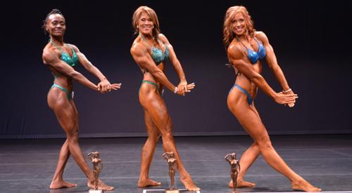 Nb bodybuilding