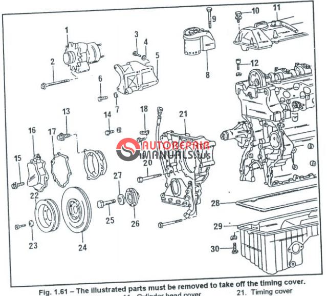 Mercedes Benz W123 280E 1979 Workshop Service Repair