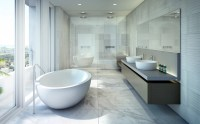 Beach-House-8-Miami-luxury-condos-bathroom - New Build ...