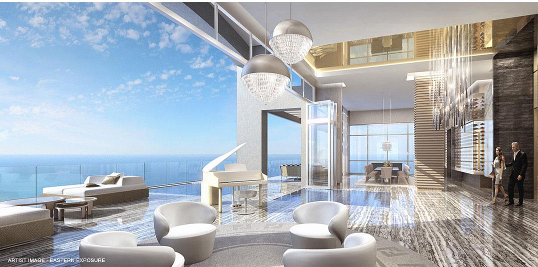 Beach Property Sale