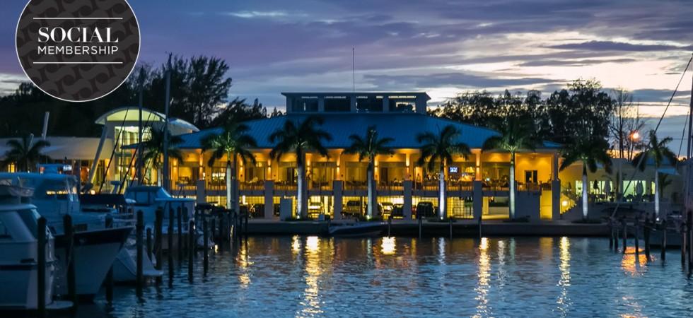One88 Sarasota Yacht Club Night New Build HomesNew Build Homes