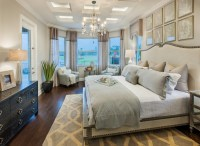 master-bedroom-Royal-Cypress-Preserve - New Build HomesNew ...