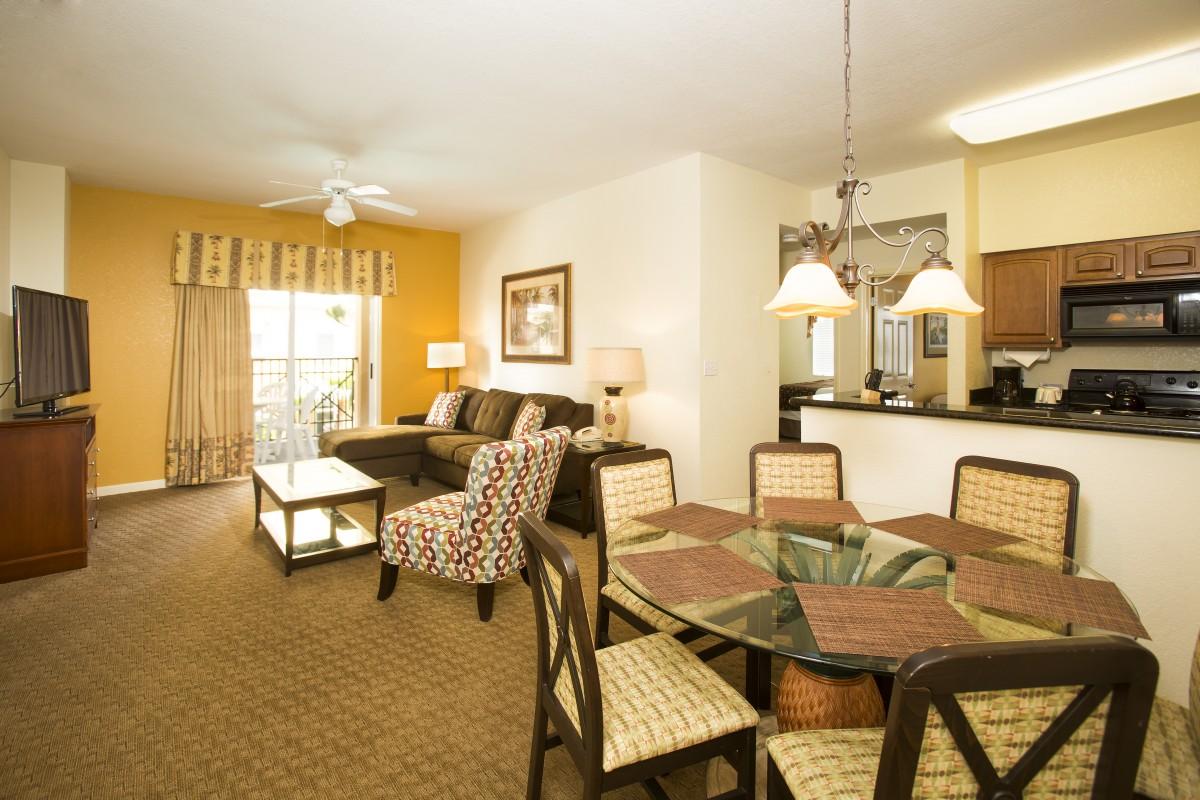 Lake Buena Vista Resort And Spa Near Disney Condos For SaleNew Build Homes