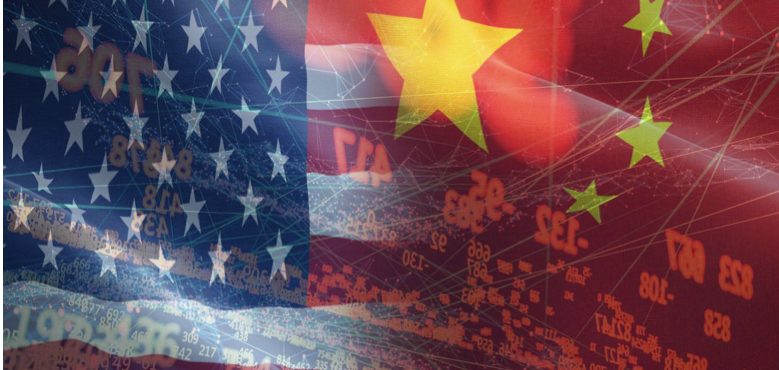 Trade War Affects Energy, Microchips and Banks 45